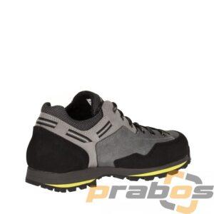 Ampato to damskie buty trekkingowe z firmy Prabos