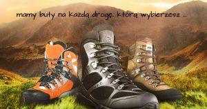 Logo Prabos buty trekkingowe i taktyczne