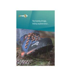 Katalog Prabos 2018 buty trekkingowe i tatkyczne
