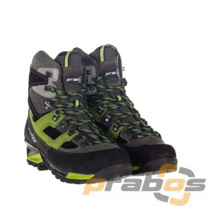SOCOMPA: wysokie buty trekkingowe dla kobiet i mężczyzn