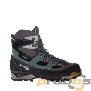 Socoma to wyoskie buty do trekkingu w Tatrach
