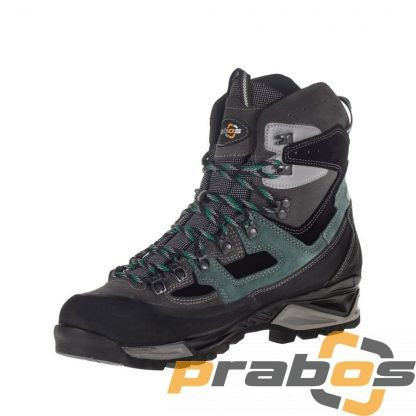 Buty trekkingowe Socompa na lato i zimę od producenta Prabos