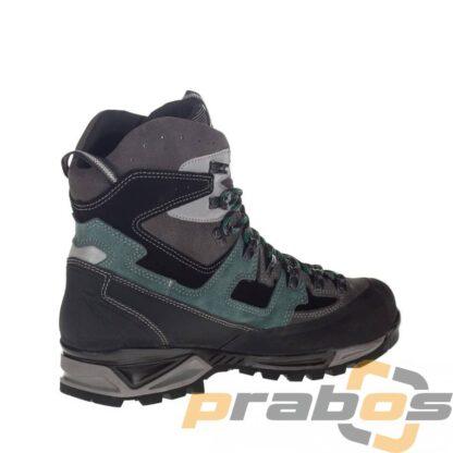 Sosompa trwałe męskie buty trekkingowe