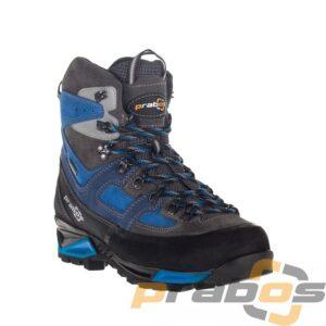 Socompa to górskie buty zimowe z GTX