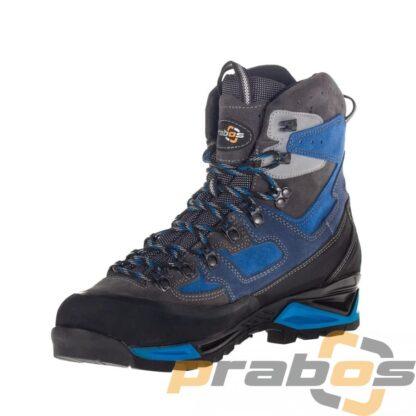 lekkie i stabilne buty górskie SOCOMPA z GTX