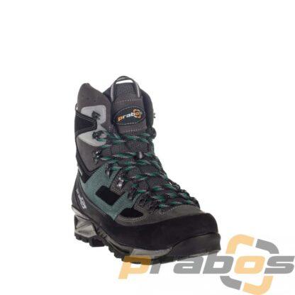 SOCOMPA - wygodne i lekkie buty trekkingowe od producenta Prabos