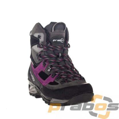 Socompa to lekkie damskie buty trekkingowe na całoroczne wycieczki po górach.