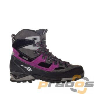 damskie buty trekkingowe całoroczne z Gore-Tex i lekką podeszwą Vibram