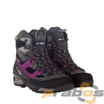 Socompa od firmy Prabos to lekkie buty w góry nie tylko na zimę
