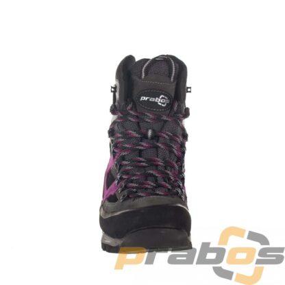 Lekkie buty trekkingowe Socompa z Prabos