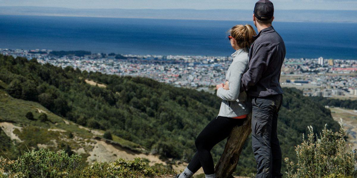 Ale Jazda – Punta Arenas 1