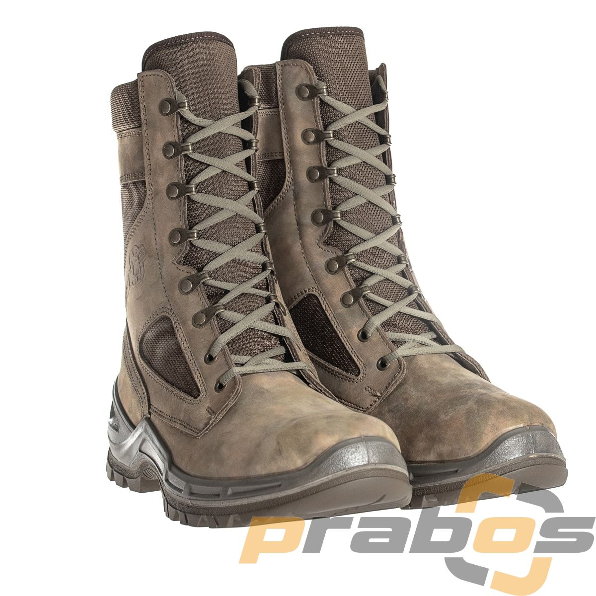 Prabos Freestyle to wysokie, taktyczne (outdoorowe) buty na piasek