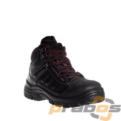 Tanie zimowe buty robocze S3