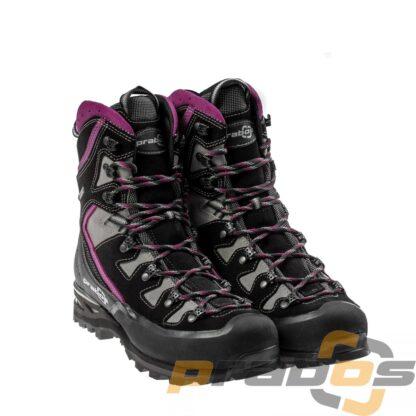 Lekkie buty trekkingowe dla kobiet w góry