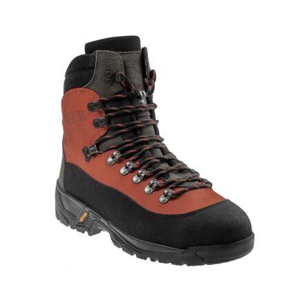 Buty dla pilarzy antyprzepięciowe Logger firmy Prabos