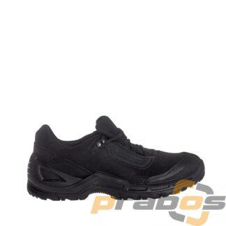 Niskie buty taktyczne dla Policji Vagabund z membraną Gore Tex
