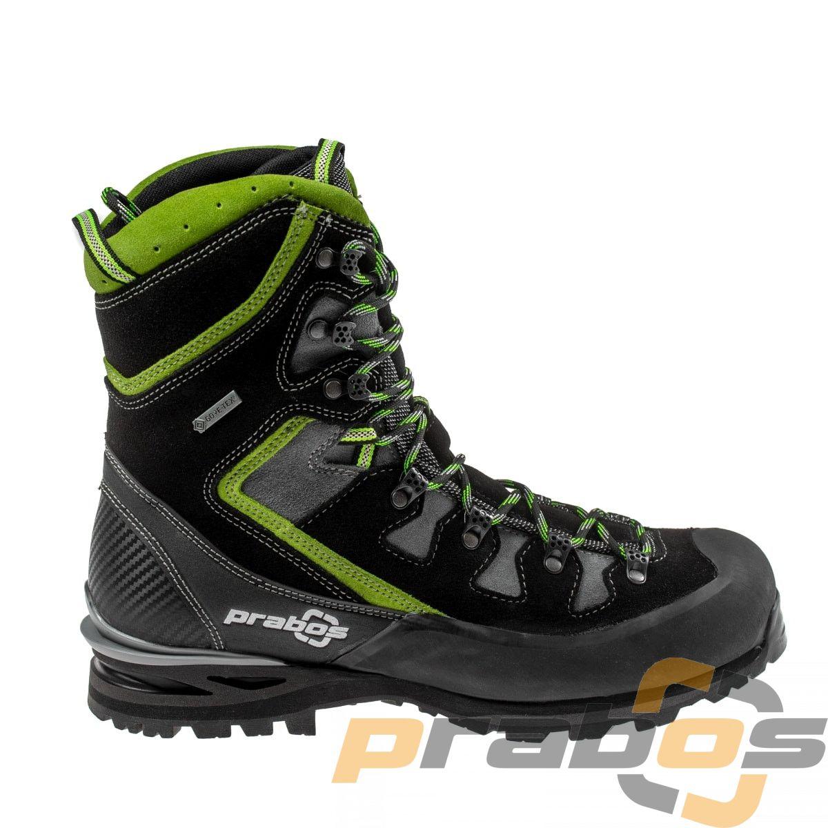 Buty GTX czy bez GTX. Jakie buty wojskowe wybrać?