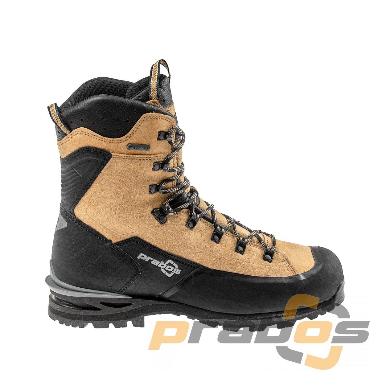 4944bbf5 Pular GTX – lekkie zimowe buty trekkingowe na górskie szlaki | Prabos