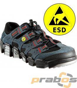 Marco buty robocze ESD antystatyczne