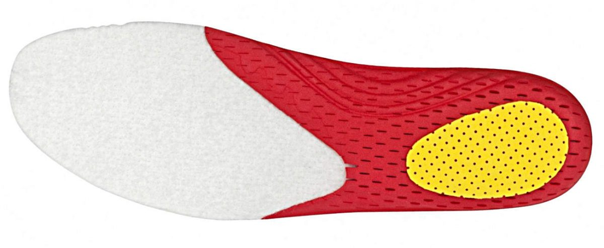 wkładka do butów trekkingowych Prabos CoMFY