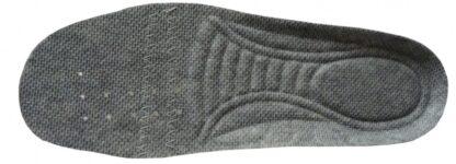 Wkładka do butów roboczych SOFTHEEL przeciwko bólom nóg