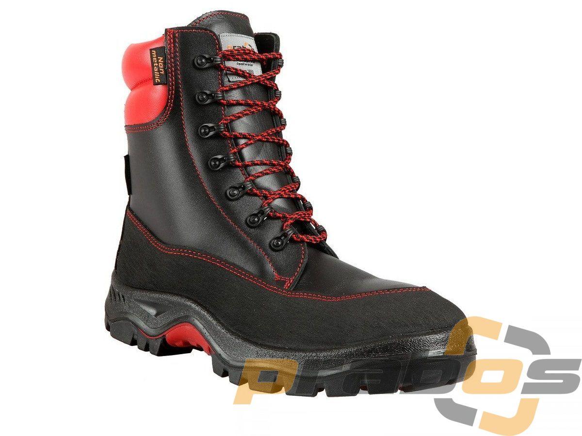 Prabos buty dielektryczne skórzane 10 KV s63635