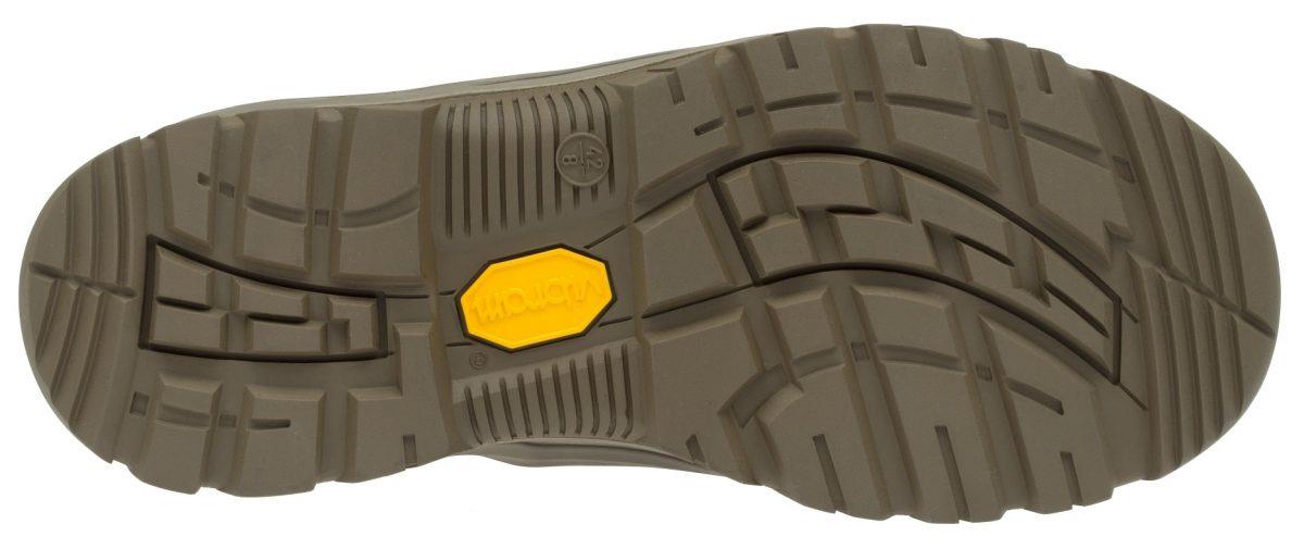 Gumowa podeszwa do butów wojskowych PHOBOS
