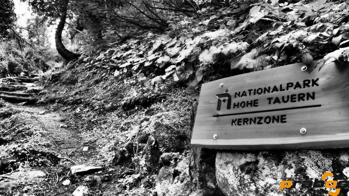 Kernzone - Park Narodowy Wysokie Taury