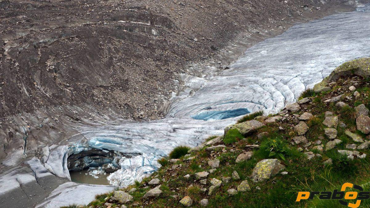 lodowiec Schlatenkees