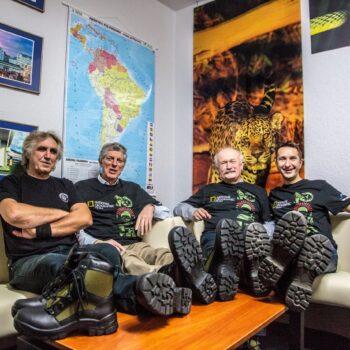 ekspedycja amazońska