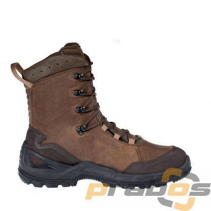 buty taktyczne na lato w kolorze brązowym