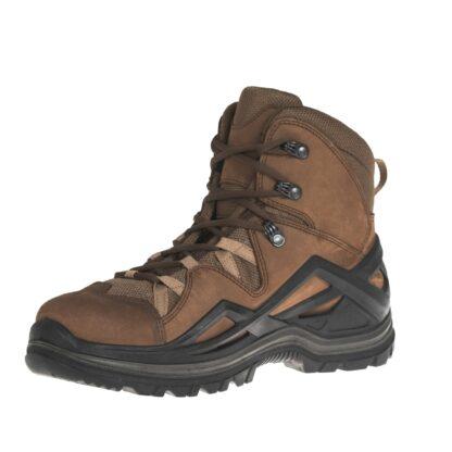 Buty taktyczne outdoorowe MID na lato za kostkę