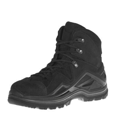 Drago czarne buty taktyczne dla Policji