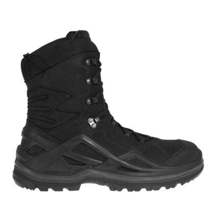 Wysokie buty policyjne i dla pracowników ochrony męskie NOMAD Prabos