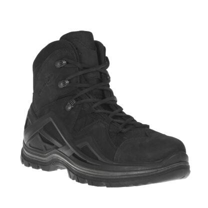 buty taktyczne skórzane dla ochrony i policji