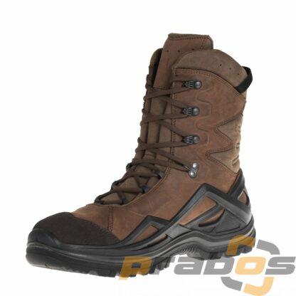 wysokie buty taktyczne męskie wojskowe Nomad