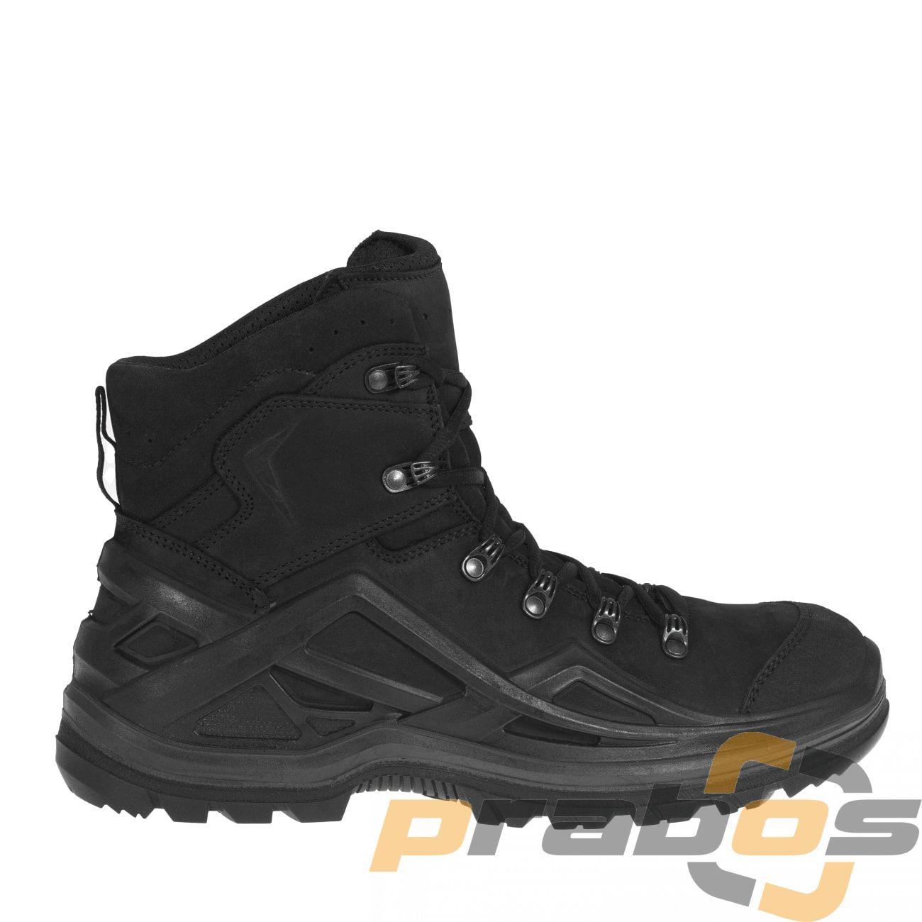 Lekkie buty taktyczne za kostkę bez membrany marki Prabos