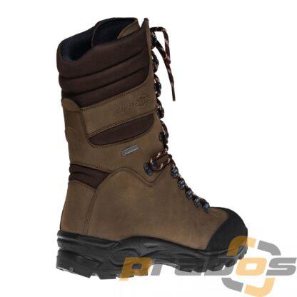 LOVEC FOREST zimowe ocieplane buty dla myśliwych