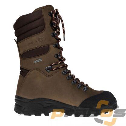 wysokie buty zimowe dla myśliwych w LOVEC FOREST S30444-R