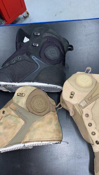 Buty taktyczne outdoorowe do miasta na co dzień