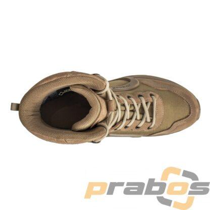 Prabos wysokie buty pustynne z cordury SHADOW Sandstorm