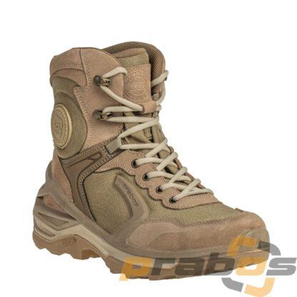 SHADOW to buty taktyczne na lato bez membrany
