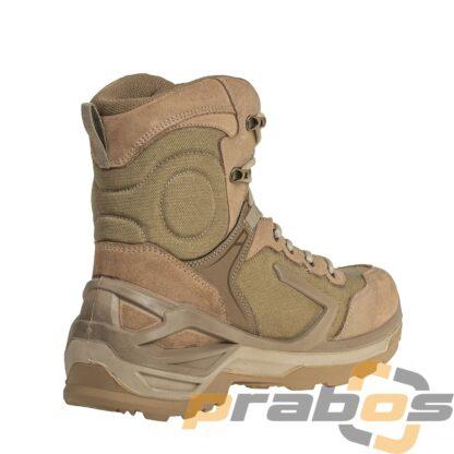 Prabos męskie buty taktyczne/trekkingowe na lato