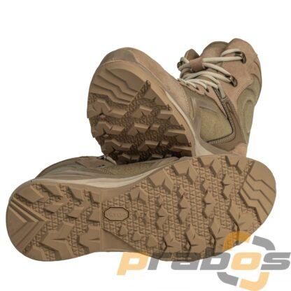 Shadow od Prabos to wysokie buty taktyczne na lato i na co dzień