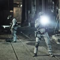 Buty taktyczne Phantom ćwiczenia jednostek specjalnych czeskiej Policji (10)