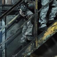 Buty taktyczne Phantom ćwiczenia jednostek specjalnych czeskiej Policji (17)