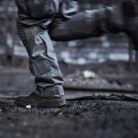 Buty taktyczne Phantom ćwiczenia jednostek specjalnych czeskiej Policji (5)