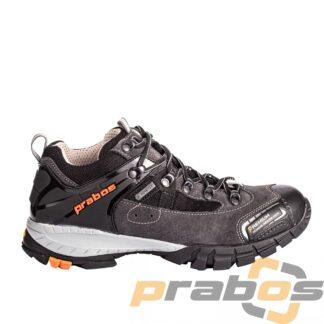 Nanga nieprzemakalne buty trekkingowe męskie niskie Prabos