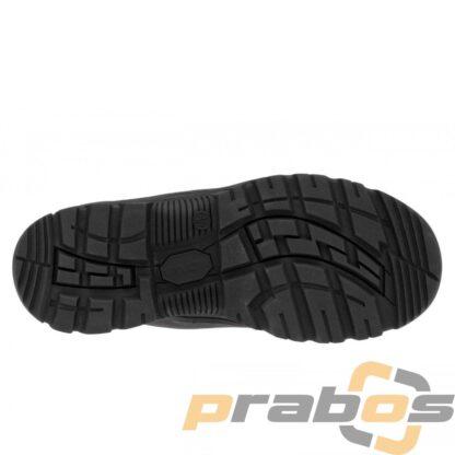 PHOBOS Black podeszwa butów taktycznych dla policji