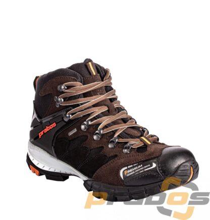 Wygodne buty trekkingowe za kostkę dla kobiet i mężczyzn
